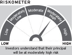 Mutual Fund Risk Profilers