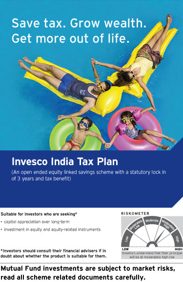 Invest in Equity, Fixed Income, Tax Saving & Hybrid Mutual