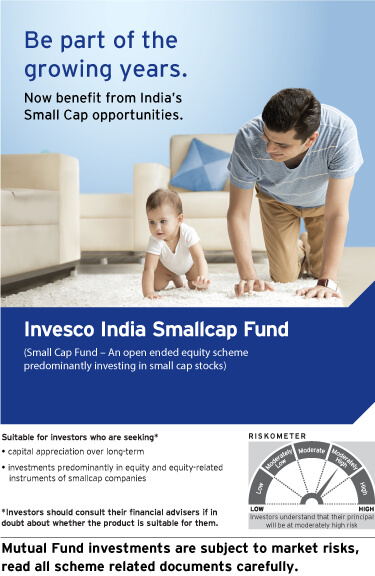 Invesco India Smallcap Fund