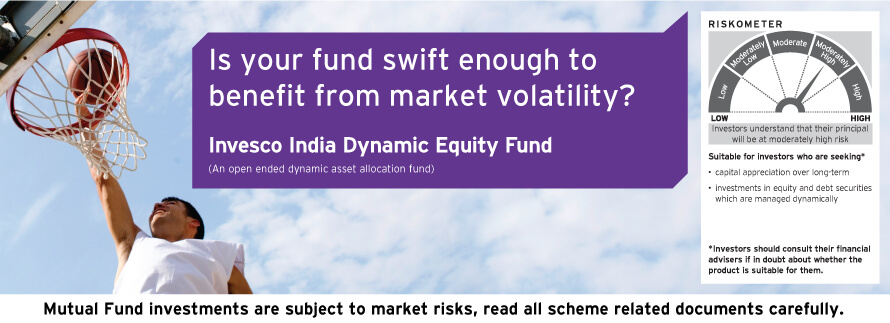 Invesco India  Dynamic Equity Fund