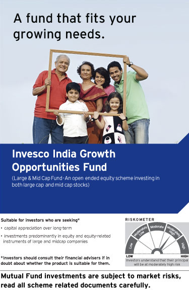 Invesco India Growth Opportunities Fund