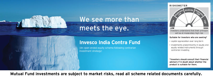 Invesco India Contra Fund