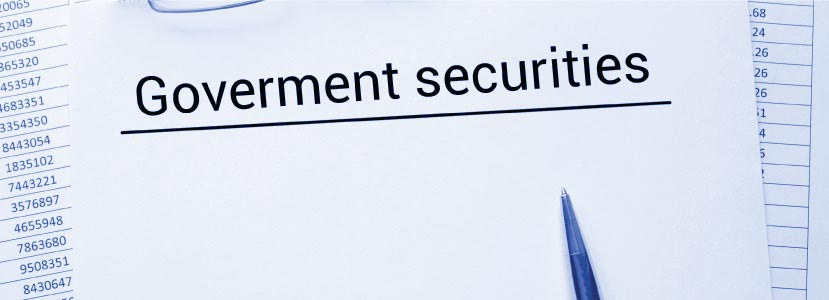 Goverment securities